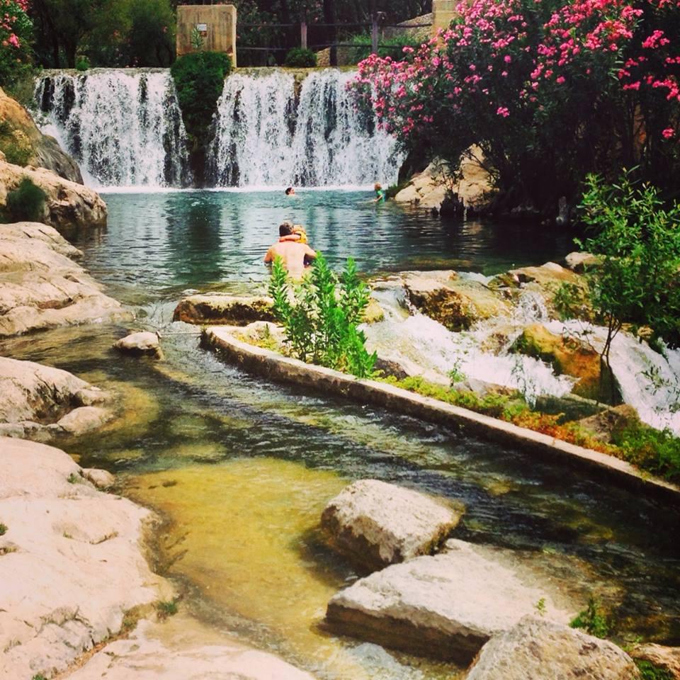 benidorm-waterfalls